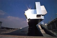 13 Works of Japan's Anime Architecture © Shinkenchiku-sha