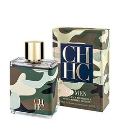 ff2d364ab0 Carolina Herrera CH Eau de Toilette Spray 30ml/1oz | Luxinho ...