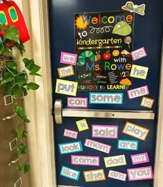 Sight Word Sentences, Sight Words List, Sight Word Practice, Sight Word Games, Sight Word Activities, Words With Q, Welcome To Kindergarten, Word Work Stations, Baby Wipes Container
