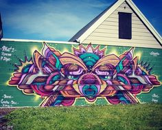 by Sean Duffell in Flaxmere, New Zealand (LP)