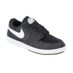 Paul Rodriguez Nike SB P Rod 7 GS - Boys Grade School - Nth/White/Black