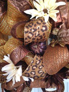 Deco Mesh Wreath Ideas - Bing Images