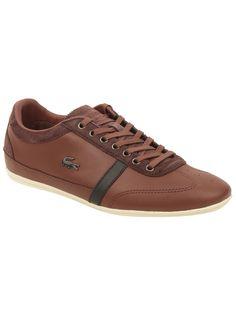 32b2fe7f9dc8e0 Misano sneaker from Lacoste®.  designerstudiostore  Lacoste Kicks Shoes