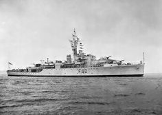 HMS Alacrity (U60) was a Modified Black Swan-class sloop launched in 1944.