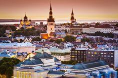 Entdecken Sie das Baltikum 6 Tage lang inklusive 4*-Hotels, Frühstück, Flügen und mehr ab 249 €