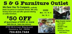 Affordable Furniture Outlet