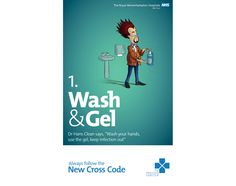 New Cross Hospital Infection Prevention | Cogent Elliott