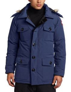 Canada Goose hats online shop - Kennedy Denim Co - The Chore Coat | Coats, Products and The O'jays