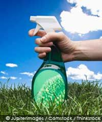 A toxic petrochemical solvent known as 2-butoxyethanol, which has been associated with organ damage, has been found in the green cleaning product Simple Green. http://articles.mercola.com/sites/articles/archive/2011/06/25/beware--some-green-cleaners-are-deceptive-and-toxic.aspx