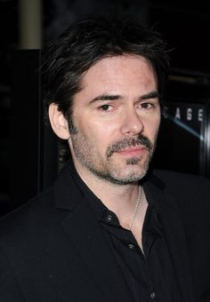 Billy Burke From Twilight movies.