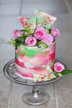 Cuisine de Laura Urschel - Mariage & Occasion Cakes