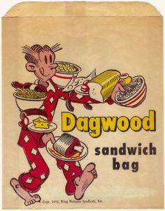 dagwood + sandwich