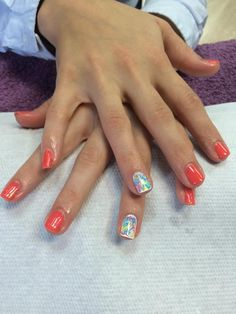 Beautiful Nails by Paige