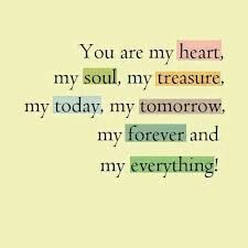 Helen you are my everything, other half, my soulmate. I love you, I love you so much The Words, Quotes To Live By, Me Quotes, Wisdom Quotes, My Heart Is Yours, You Are My Heart, You Are My Love, My Sun And Stars, Love My Husband