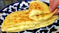 Eat one Mig! Kefir Miracle Flies, There are always a few of them‼ - Essen und Trinkenn Milk Recipes, Paleo Recipes, Cooking Recipes, Paleo Food, Paleo Diet, Russian Dishes, Russian Recipes, Kefir, Cookies