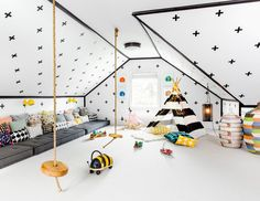 It seems that the ideas for decorating the interior are never enough. There is no need to hire a professional in the field of interior design, nor to spend