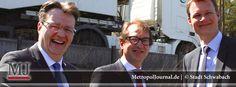 (SC) A6-Ausbau um Schwabach kommt – Zusage von Bundesverkehrsminister Dobrindt - http://metropoljournal.de/?p=9262