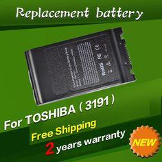 JIGU Laptop Battery PA3191U-4BAS PA3191U-4BRS PA3191U-5BAS PA3191U-5BRS For Toshiba Portege M200 M205 M400 M405 M700 M750-10L