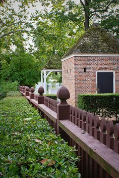 colonial williamsburg gates and fences | Recent Photos The Commons Getty Collection Galleries World Map App ...