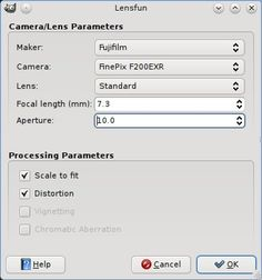 GimpLensfun is a Gimp plugin to correct lens distortion using the lensfun library and database. Lens Distortion, Chromatic Aberration, Photography 101, Focal Length, Photo Manipulation, Camera Lens, Fujifilm, Vignettes, Photo Editing