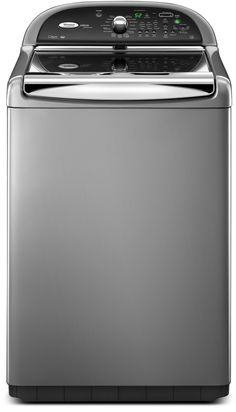 Whirlpool - top load washer