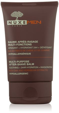 NUXE Men Multi-Purpose After-Shave Balm, 1.7 oz.