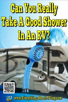 Here is our answer to: Can You Really Take A Good Shower In An RV? Tankless heater links