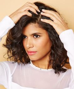 How To Get Great Hair | Women with great hair share their 10 best tips. #refinery29 http://www.refinery29.com/how-to-get-great-hair