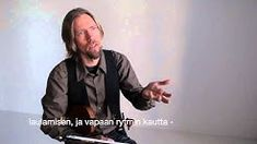 Tuomas Rounakari - The Healing Power of a Lament 2 / Itkun parantava voima 2 (suom. Self Pity, Healing Power, Grief, Depression, Interview, Learning, Youtube, Studying, Teaching