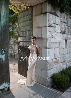 Mira Mandic Bridal Couture <3