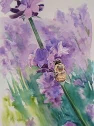 Risultati immagini per lavender art