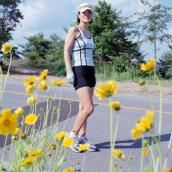 The Avia Wildflower Triathlon - 10 Destination Running Races You Need to Try Before You Die - Shape Magazine