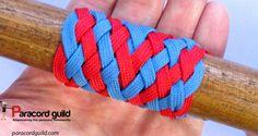 Chevron knot.