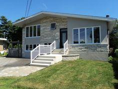 Maison à paliers multiples à vendre 3190 Crois. de Paris Duvernay (Laval), Laval--Rive-Nord