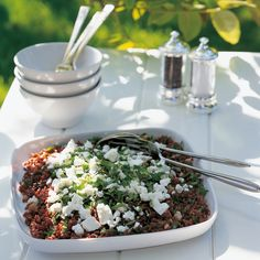 camargue red rice salad with feta cheese htc camargue red rice salad ...