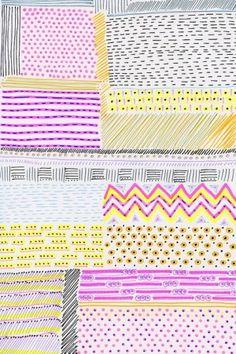 Pattern by terri