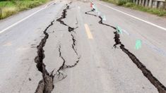 BREAKING Big earthquake in Greece - YouTube
