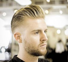 Awesome 50+ Eye Catching Greaser Hair Styles   Find Your Fashion | Trends |  Pinterest | Greaser Hair, Greaser And Hair Style