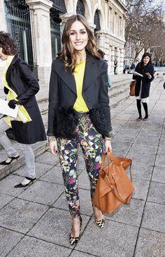 Olivia Palermo, ella es perfecta | Vogue