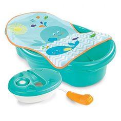 Summer Infant Bath and Shower Center