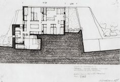 Floor Plans, Diagram, Spanish Architecture, Floor Plan Drawing, House Floor Plans