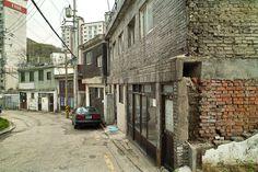 오래된 풍경-최예선의 근대 문화 유산 기행 :: 현저동, 도시의 폐허