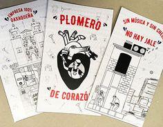 """Check out new work on my @Behance portfolio: """"Ilustraciones con la temática de plomería y albañilería"""" http://be.net/gallery/50921777/Ilustraciones-con-la-tematica-de-plomeria-y-albanileria"""