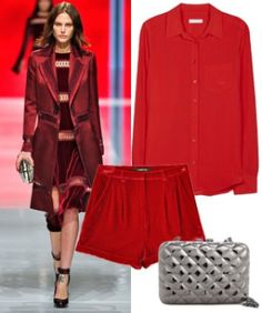 How To Wear 8 Fall Trends NOW!