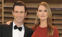 Adam Levine to marry Behati Prinsloo in 'intimate Mexican ceremony'