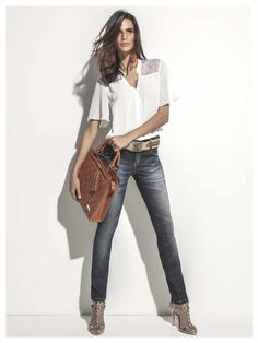 Maria Valentina, Chic, Pants, Style, Fashion, Shabby Chic, Trouser Pants, Swag, Moda