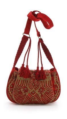 Antik Batik Darie Small Bag