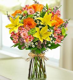 I love this arrangement