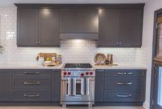 How to Refinish Kitchen Cabinets: Bryan Baeumler Breaks it Down