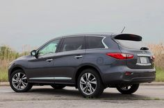The 2015 Infiniti QX60 ranks 12 out of 18 Luxury Midsize SUVs. This rating is in keeping with our research of printed critiques and check drives of the 2015 Infiniti QX60, in addition to reliability and protection information.